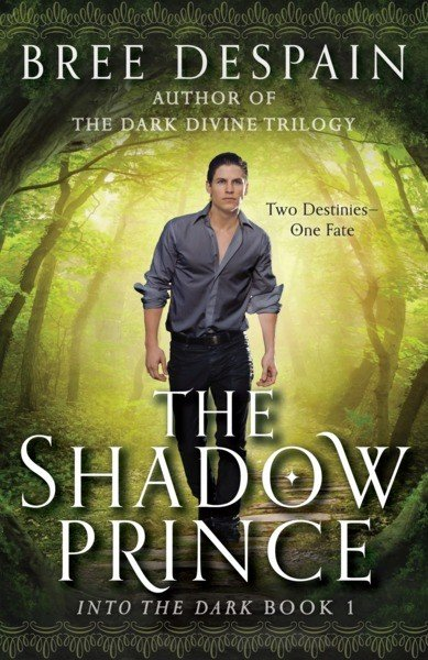 Download The Shadow Prince Book