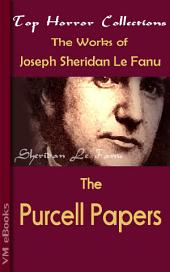 The Purcell Papers, Complete: Horror Collections