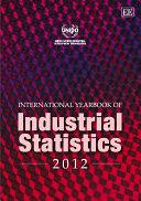 International Yearbook of Industrial Statistics 2012 PDF