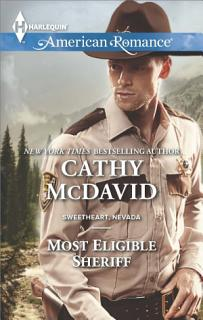 Most Eligible Sheriff Book