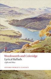 Lyrical Ballads: 1798 and 1802