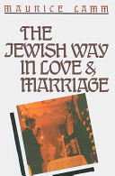 The Jewish Way in Love and Marriage PDF