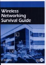 Wireless Networking Survival Guide Book PDF
