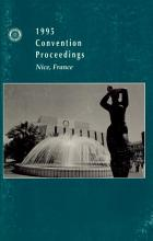 1995 Proceedings  Eighty Sixth Annual Convention of Rotary International PDF