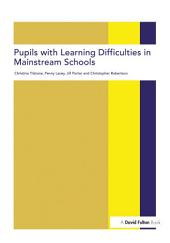 Pupils with Learning Difficulties in Mainstream Schools
