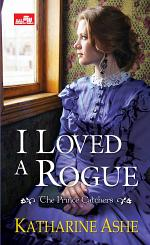 Hr: I Loved A Rogue