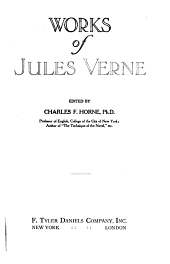 Works of Jules Verne: Volume 1