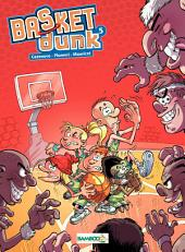 Basket Dunk - Tome 5 -