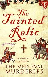The Tainted Relic Book PDF