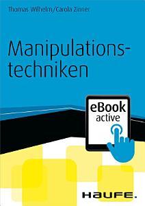 Manipulationstechniken eBook active PDF