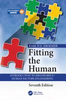 Fitting the Human PDF