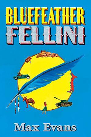 Bluefeather Fellini PDF