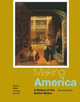 Making America  A History of the United States PDF