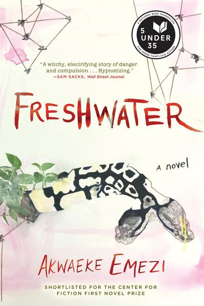 Download Freshwater Book