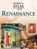 Historical Atlas of the Renaissance PDF