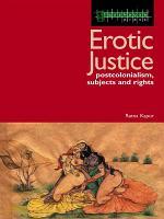 Erotic Justice PDF