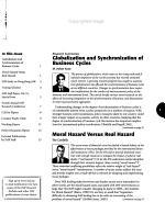 IMF Research Bulletin PDF
