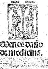 Menor daño de medicina
