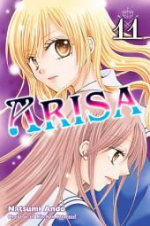Arisa: Volume 11