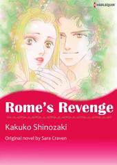 ROME'S REVENGE: Harlequin Comics
