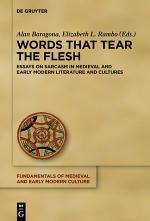 Words that Tear the Flesh