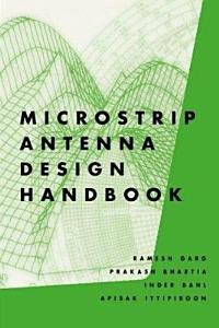 Microstrip Antenna Design Handbook PDF