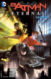 Batman Eternal (2014-) #20