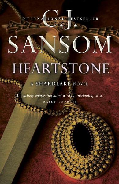 Download Heartstone Book