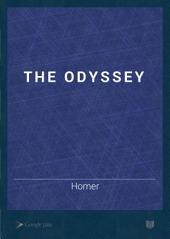 The Odyssey: Volume 1