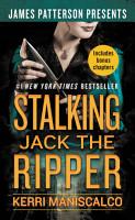 Stalking Jack the Ripper PDF