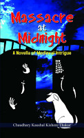 Massacre at Midnight PDF