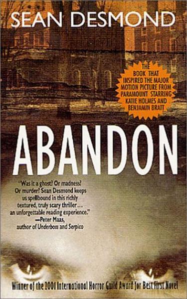 Download Abandon Book