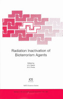 Radiation Inactivation of Bioterrorism Agents PDF
