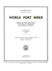 World port index: Volume 2