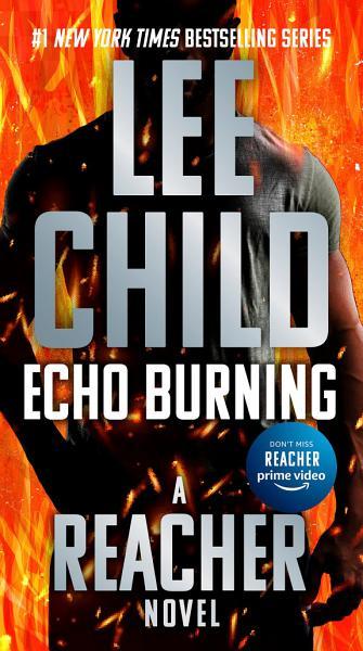 Download Echo Burning Book