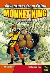 Monkey King Volume 06: The Sacred Tree