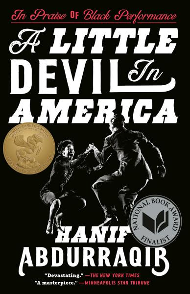 Download A Little Devil in America Book