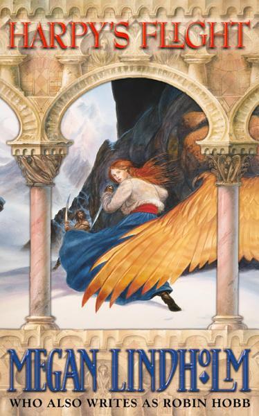 Download Harpy   s Flight  The Ki and Vandien Quartet  Book 1  Book