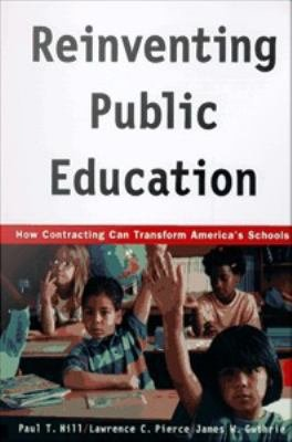 Download Reinventing Public Education Book