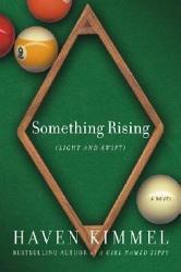 Something Rising Light And Swift  Book PDF