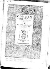 Commentarii linguae latinae: 1