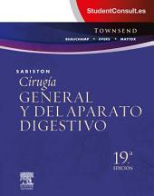 Sabiston. Cirugía general y del aparato digestivo + acceso web: Edición 19