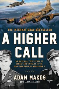 A Higher Call Book