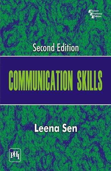 COMMUNICATION SKILLS PDF