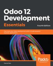 Odoo 12 Development Essentials PDF