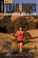 Best Trail Runs Denver and Boulder PDF