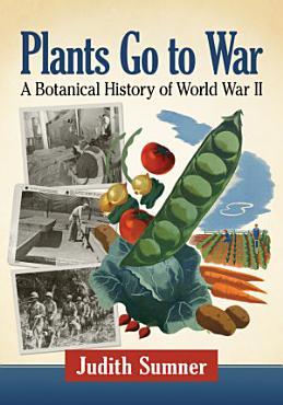 Plants Go to War PDF