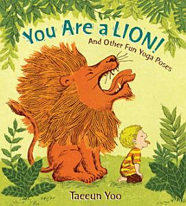 You Are a Lion  Book