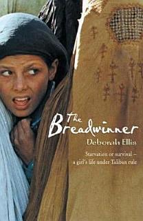 The Breadwinner Book