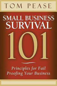 Small Business Survival 101 Book